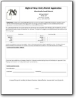 Monticello_ROW_Entry_Permit_Application