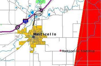 Monticello Township   Home